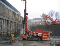 Swords Dublin - DTHH Drilling